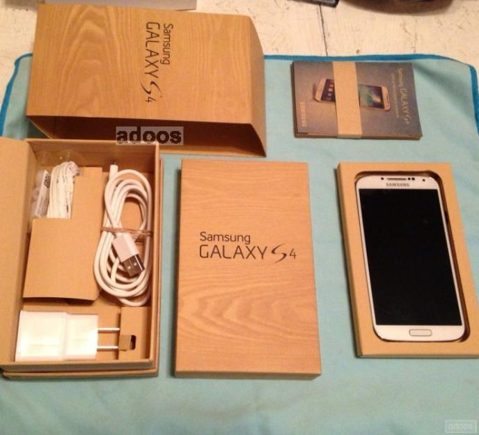 Neue Samsung Galaxy S4 16GB