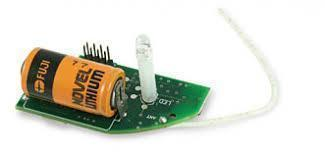 HOPF EI Funkmodul mit Batterie für EI650M