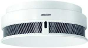 Merten ARGUS Rauchmelder Basic 547119