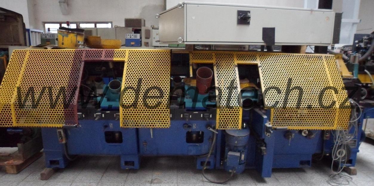 Hobelautomat Weinig Hydromat 30 H
