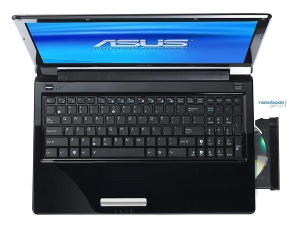 Asus Notebook UL50VT-XX072V 12 Stunden Akku NEU OVP Rechn. Garantie - Inzahlung mögl. A-Z