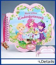 Trixibelles Kindergarten Album