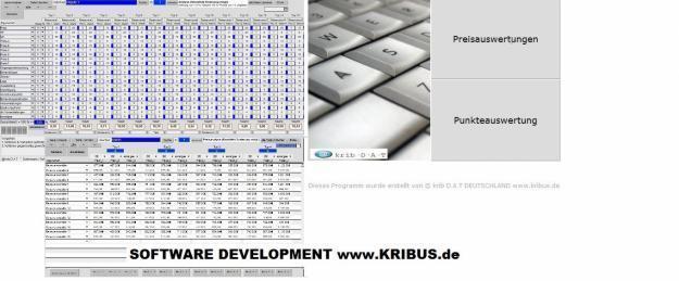 MANAGER MANAGEMENT SOFTWARE 11951€ BANKEN FIRMEN Nutzwertanalyse Kosten-Nutzen-Analyse