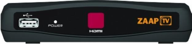 http:  www.satshop.tv ZAAPTV HD309N IPTV SET TOP BOX IPTV Service ohne Abo Vertrag