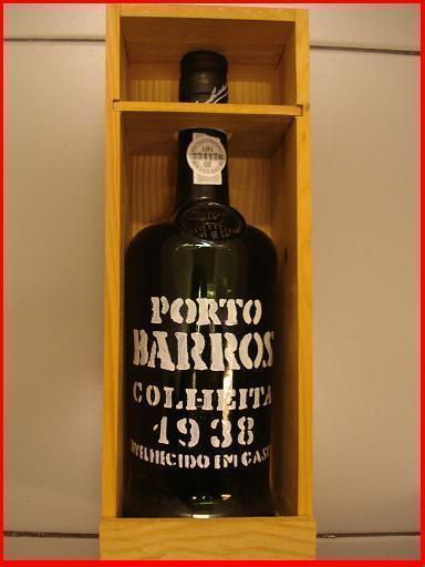 Portwein Geschenkidee - Portweinflaschen mit Jahreszahl für Geburtstag, Hochzeit, Jubiläum