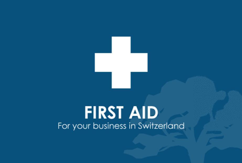 Erste Hilfe bei Erwerb von steuergünstigen Firmen in der Schweiz