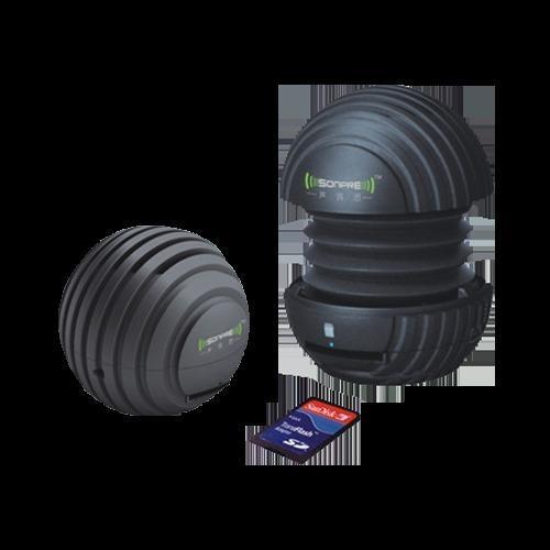 Mini Lautsprecher Sonpre N1 3W der Sportliche