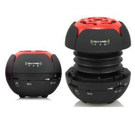 Sonpre M1 Mini Lautsprecher Pocket Speaker