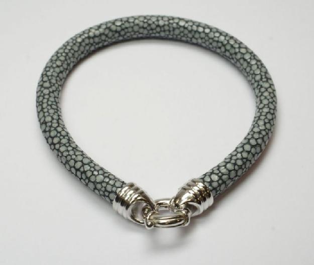 Armband Echt Leder 20cm