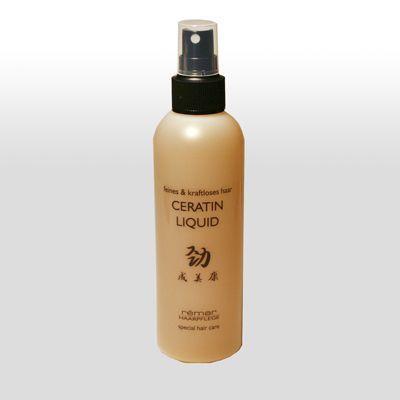 Aufbau-Kur (Hairbuilder) Speziell für feines und kraftloses Haar