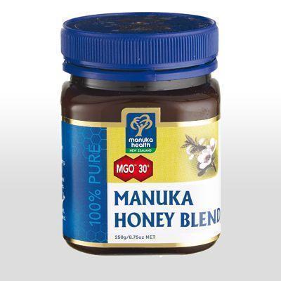 Bio Manuka Honey Blend MGo TM 30 500 g
