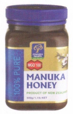 Bio Manuka-Honig MGO TM 100 500 g