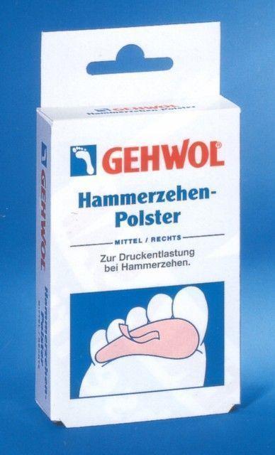 Gehwol Hammerzehen-Polster (1 Stück)