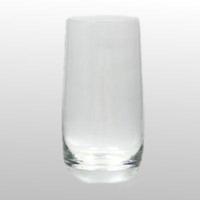 Saftglas Blanco kristallklar
