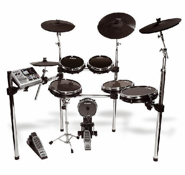 ALESIS DM-10 X Kit