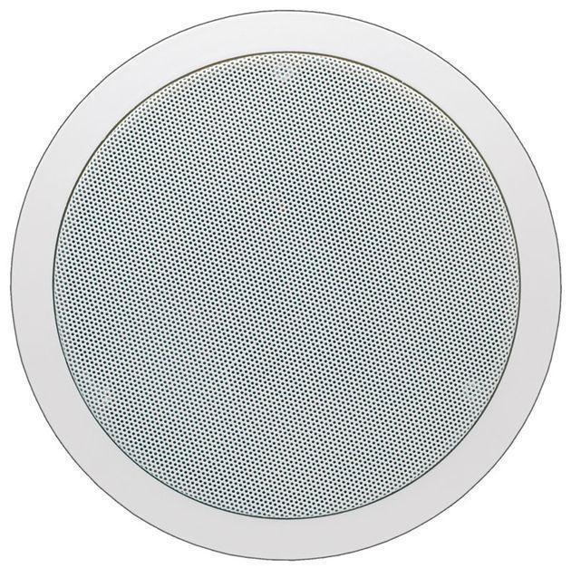 APART AUDIO CMX-20T-W Einbau, 60Watt/100Volt/8Zoll