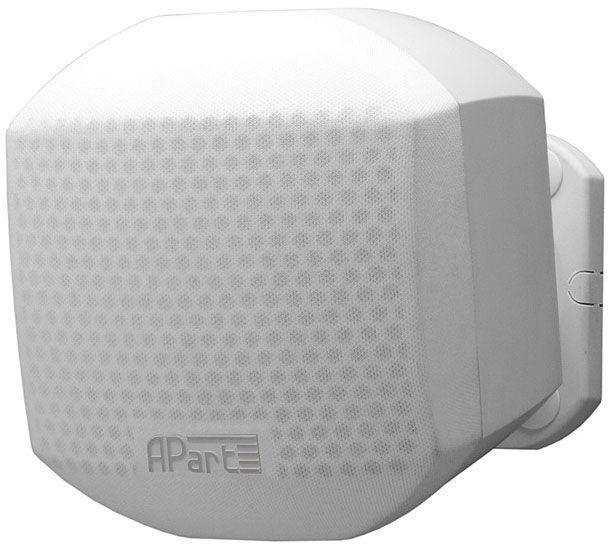 APART AUDIO Mask-2-W (Paar), 50Watt/2,5Zoll