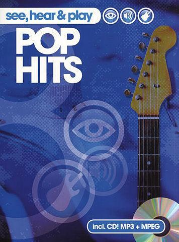 BOSWORTH See, Hear & Play - Pop Hits /CD