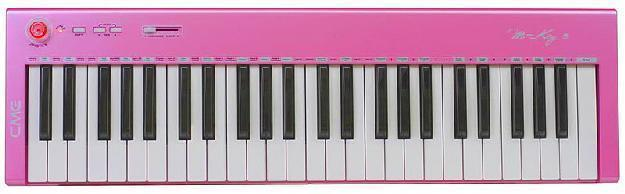 CME M-Key Ltd. pink USB