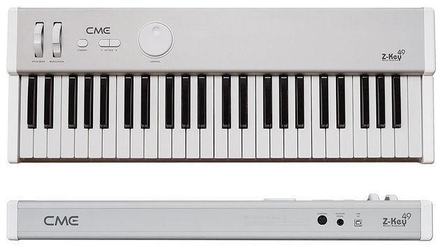 CME Z-Key 49 USB