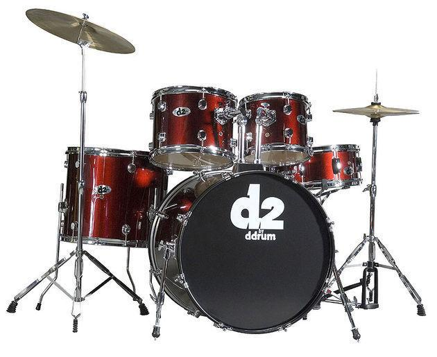 DDRUM DD-2-BR Player