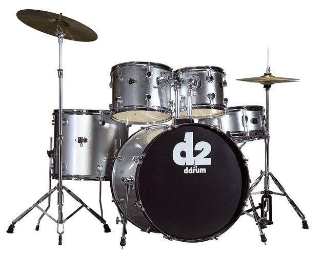 DDRUM DD-2-BS Player