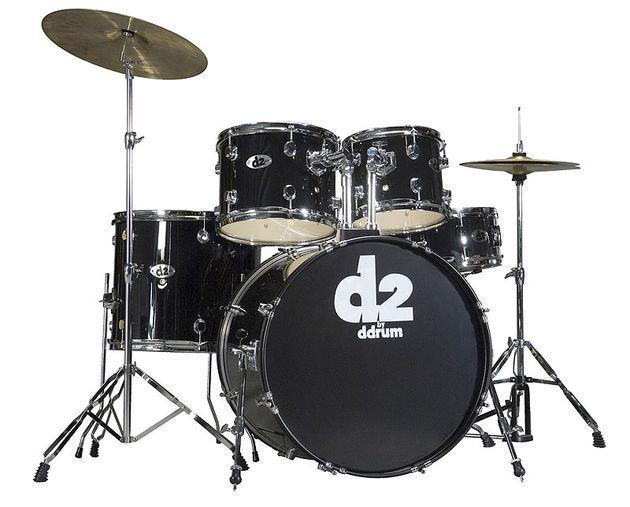 DDRUM DD-2-MB Player