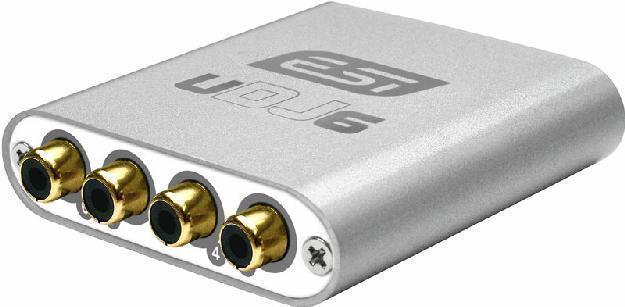 ESI UDJ-6 USB