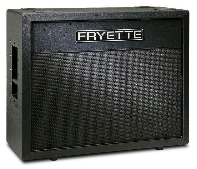 FRYETTE D-212-P50E Cabinet, 100Watt/2x12Zoll
