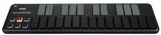 KORG nanoKey 2 BP USB