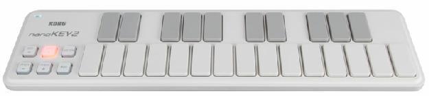 KORG nanoKey 2 WP USB