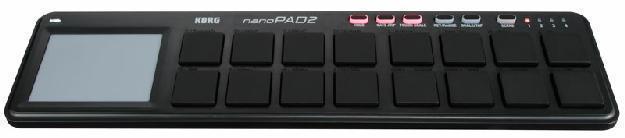 KORG nanoPad 2 BP USB