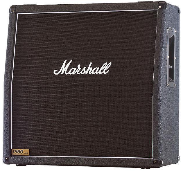MARSHALL 1960 A schräg, 300Watt/4x305mm
