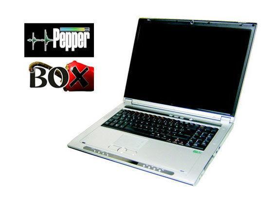 PEPPERBOX ANB-5060 (FHD)