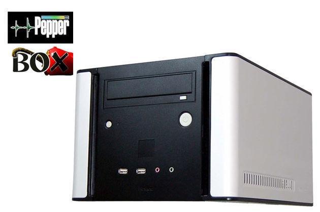 PEPPERBOX I111/05 Mini-PC-System