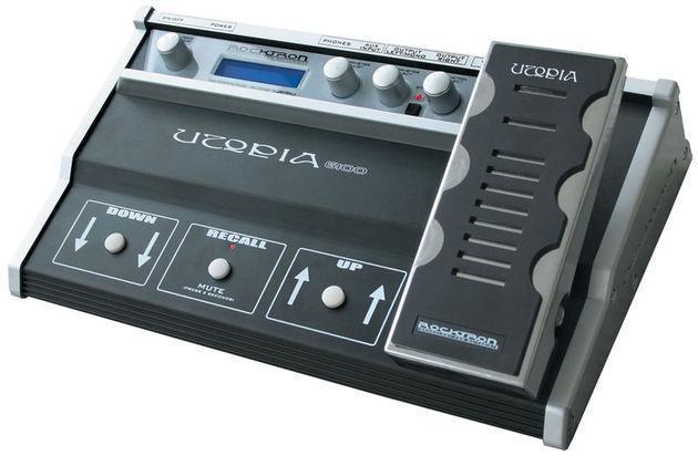 ROCKTRON Utopia G-100