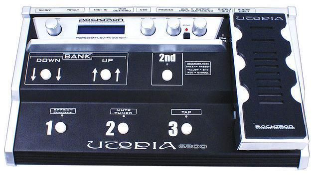 ROCKTRON Utopia G-200