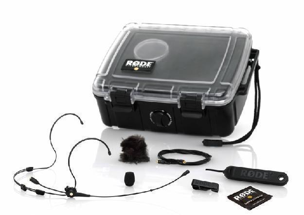 RODE HS-1 B Kondensator // B-Ware