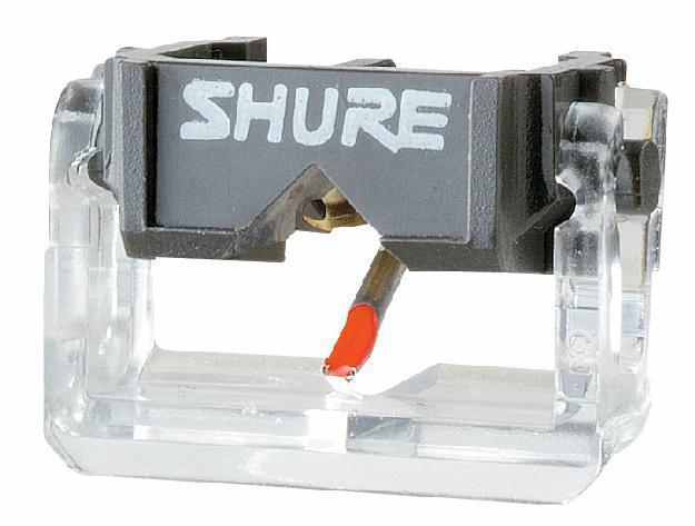 SHURE N-44 G Ersatznadel für M-44 G