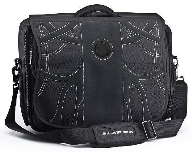 SLAPPA Kiken P-Tac Matrix Shoulder Bag 18
