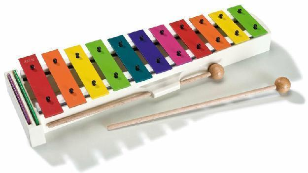 SONOR Orff BWG Boomwhackers