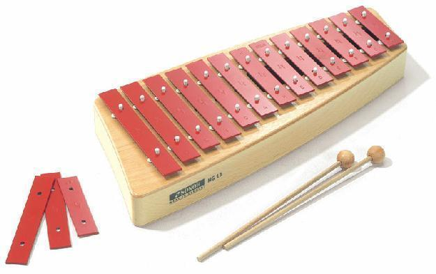 SONOR Orff NG-11