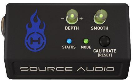 SOURCE AUDIO SA-115 HH-W Hot Hand