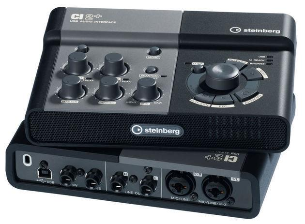 STEINBERG CI-2 Plus USB