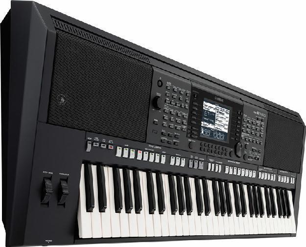 YAMAHA PSR-S750 Portatone
