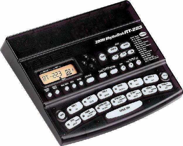 ZOOM RT-223 RhythmTrak