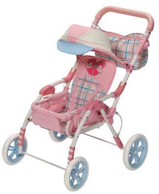 Baby Annabell Buggy