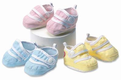 Baby Born Schuhe von Zapf Creation