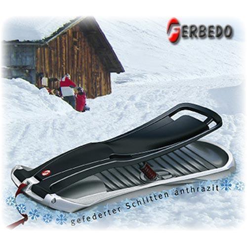 Das Jet-Board von Ferbedo