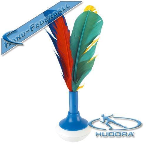 Hudora - Hand-Federball